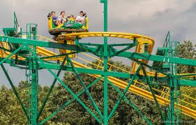 Six Flags Usa Maryland Ragin U0027 Cajun