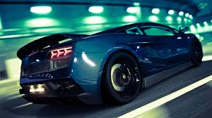 lamborghini car wallpaper blue lamborghini wallpapers desktop vehicles wallpapers