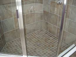 Bathroom With Shower Only Master Bathroom Floor Plans Shower Only Home Design Ideas