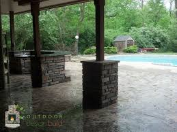 cincinnati backyard renovations