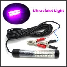12 volt led fishing lights custom ipx68 12v led uv black light underwater submersible night