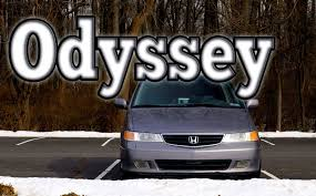 odyssey car reviews and news at carreview com regular car reviews 2001 honda odyssey youtube