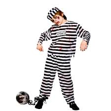 Prisoner Halloween Makeup by Cheap Halloween Costume Ideas For Your Kids The Dad Network