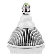 amazon com taotronics led grow lights bulb grow lights for