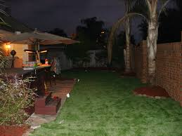 pet turf and rubber mulch for a great backyard