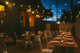 18 first date restaurants in la that help seal the deal winter 2017