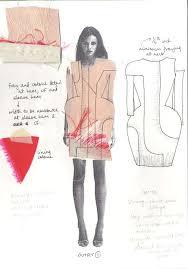 fashion sketchbook fashion design development fashion