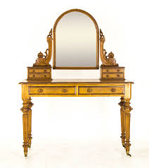 Vintage Vanity Table Vintage Dressing Table Antique Vanity Victorian Duchess