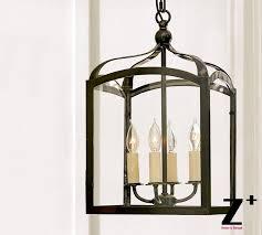 Indoor Lantern Pendant Light Replica Item Led Pendant Light Iron Indoor Outdoor Lantern