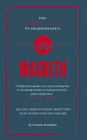 shakespeare u0027s macbeth study guide connell guides