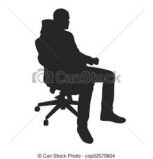 Old Man In Rocking Chair Eps Vectors Of Old Man Sitting In Rocking Chair Vector Old Man