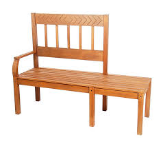 Eucalyptus Bench - achla oxford eucalyptus tete a tete bench u0026 reviews wayfair
