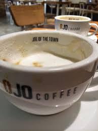 ojo coffee jalan telawi 3 bangsar
