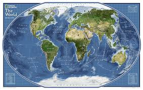 australia satellite map world explorer satellite map