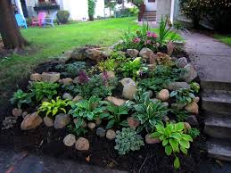 patio surprising hill landscaping ideas transitional shot the