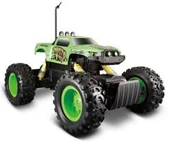 remote control bigfoot monster truck maisto rock crawler remote control monster truck rock crawler
