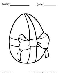 8 best easter coloring pages images on pinterest printable
