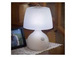 nice battery table lamp cordless table lamps foter u2013 jeffreypeak