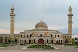 the most beautiful mosques in america