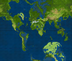 North America Climate Map by Science Based Can You Help Me Design A Realistic Climate Map For