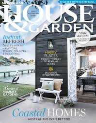 house beautiful subscription australian house and garden magazine subscription magshop
