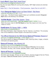 33 examples of great meta descriptions for search econsultancy