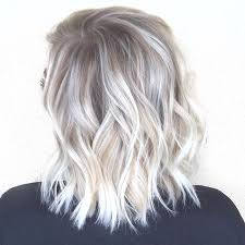 high lighted hair with gray roots balayage highlights blonde balayage hair color ideas and looks