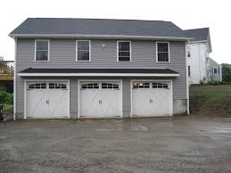 12 Car Garage by Gessner And Son Carpentry Llc 3 Car Garage And Game Room