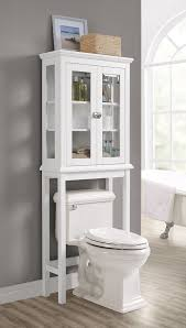 Wicker Space Saver Bathroom by Bathroom Put Bathroom Extra Storage Space Over Toilet
