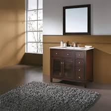 Clearance Bathroom Cabinets by Bathroom Vanities Clearance