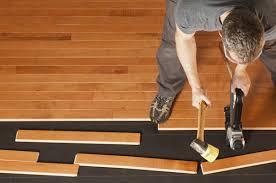 wood flooring hudson building