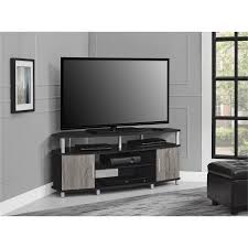 55 Inch Tv Cabinet by Tv Stands Corner Tv Stands For Inch Home Design Ideas Stand Best