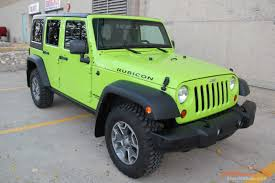 green jeep rubicon 2013 jeep wrangler unlimited rubicon u2013 gecko green envision auto