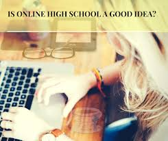 is online high school pin by ogburn online school on online high school programs