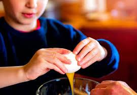 loisir cuisine cuisine parent enfant 3 5 ans centre loisir multi plus