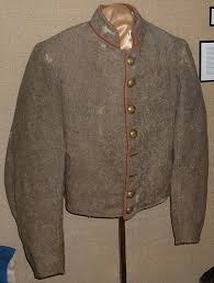 basics of confederate uniforms