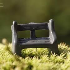 home decor ornaments online cheap artificial chairs ornaments fairy garden miniatures