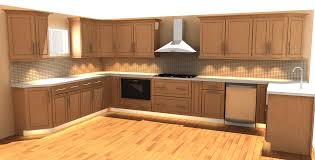 Kitchen Design Cad Software Realistic Rendering Ukdny