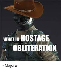 Meme Dream - what in hostage meme dream team 6 obliteration 0 majora meme on