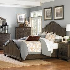 riverside corinne panel bed hayneedle