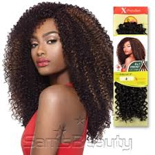 hair crochet outre synthetic hair crochet braids x pression braid 4 in 1 loop