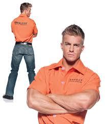 Prisoner Halloween Costumes Prisoner Shirt Costume Criminal U0026 Convict Costumes