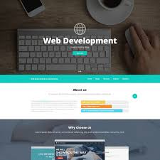 website templates web templates template monster template websites