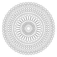 star mandala picture color mandala coloring pages pattern