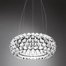 Caboche Ceiling Light Ex Display Foscarini Caboche Suspension Light
