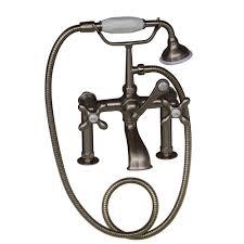 monora brushed nickel waterfall tub faucet three handles three handle shower faucet brushed nickel home design plan