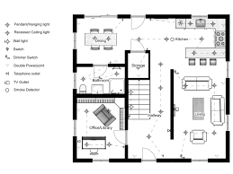 Drawing A Floor Plan To Scale by What Is Space Planning And How To Create A Space Plan