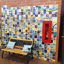 clay and glass tile murals clay for kids tile murals for over 20 years clay for kids has left life long impressions with over 30 000 children and teachers in dozens of school across alberta