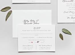 wedding invitations new york new york city inspired floral watercolor wedding invitations