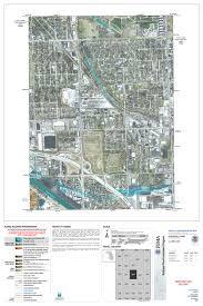Flood Map Illinois Floodplain Maps Firms